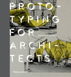Prototyping for Architects - Front Cover