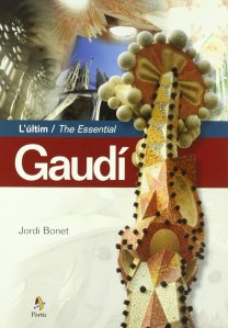 The Essential Gaudi - Front Cover